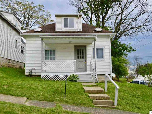 3 bed 1 bath Single Family at 214 W Curtis St Mount Vernon, OH, 43050 is for sale at 45k - 1 of 14