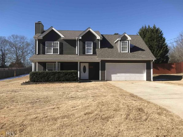4 bed 3 bath Single Family at 85 Allen Oaks Way Covington, GA, 30016 is for sale at 150k - 1 of 16