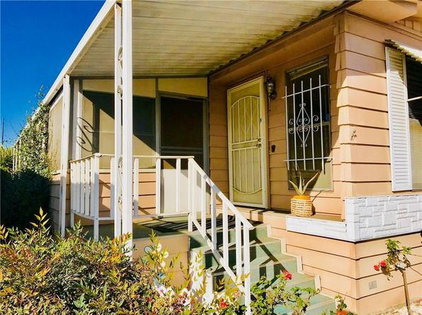 2 bed 2 bath Mobile / Manufactured at 8509 Beverly Blvd Pico Rivera, CA, 90660 is for sale at 110k - 1 of 13