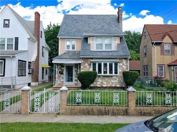 4 bed 2 bath Single Family at 11135 197th St Jamaica, NY, 11412 is for sale at 570k - 1 of 15
