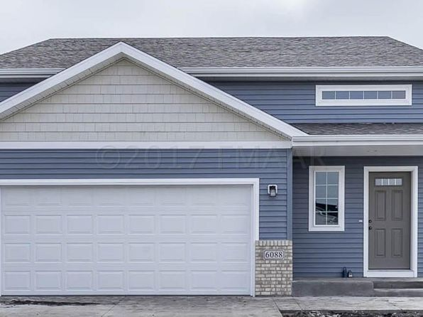 3 bed 2 bath Single Family at 6093 63rd Ave S Fargo, ND, 58104 is for sale at 209k - 1 of 12