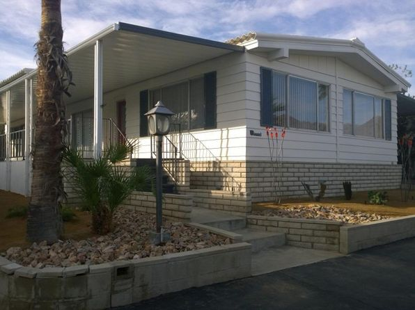 2 bed 2 bath Mobile / Manufactured at 6 YUCCA LN PALM DESERT, CA, 92260 is for sale at 100k - 1 of 36