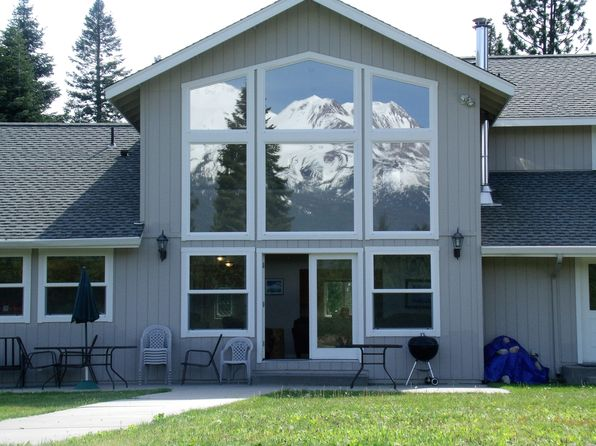 5 bed 5 bath Single Family at 2824 Rainbow Ranch Ct Mount Shasta, CA, 96067 is for sale at 1.20m - 1 of 28