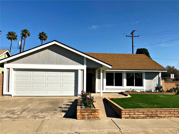 3 bed 2 bath Single Family at 309 N Wrightwood St Orange, CA, 92869 is for sale at 645k - 1 of 17