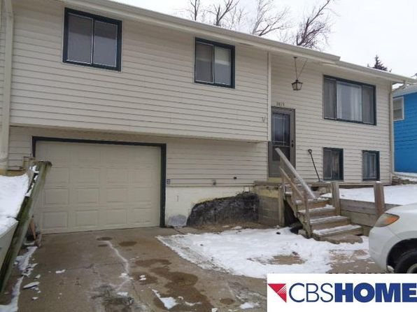 3 bed 1 bath Single Family at 1815 B Ave Plattsmouth, NE, 68048 is for sale at 85k - 1 of 15