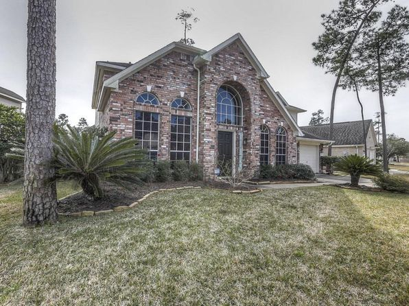 5 bed 4 bath Single Family at 13607 Clareton Ln Cypress, TX, 77429 is for sale at 290k - 1 of 27