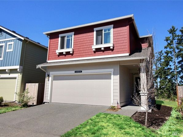 3 bed 2.25 bath Single Family at 18609 117th Avenue Ct E Puyallup, WA, 98374 is for sale at 250k - 1 of 14