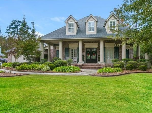 4 bed 4 bath Single Family at 331 Chapel Loop Mandeville, LA, 70471 is for sale at 643k - 1 of 23