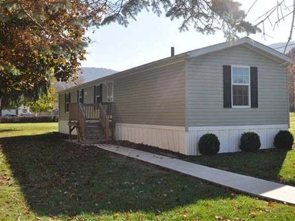 3 bed 2 bath Mobile / Manufactured at 107 2nd St Millersburg, PA, 17061 is for sale at 55k - 1 of 12