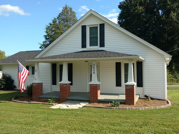 3 bed 2 bath Single Family at 2658 Guerrant Springs Rd Ruffin, NC, 27326 is for sale at 180k - 1 of 23