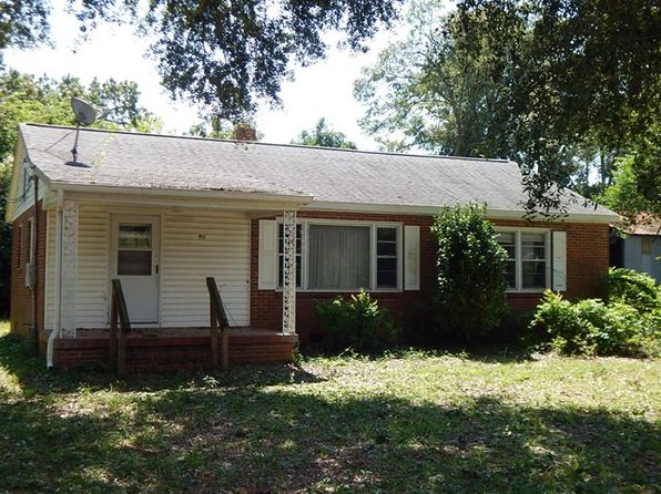 3 bed 1 bath Single Family at 911 Murrah Ave Aiken, SC, 29803 is for sale at 25k - 1 of 6