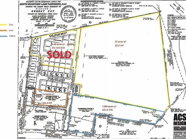 null bed null bath Vacant Land at  Hendricks Store Rd Moneta, VA, 24121 is for sale at 59k - google static map