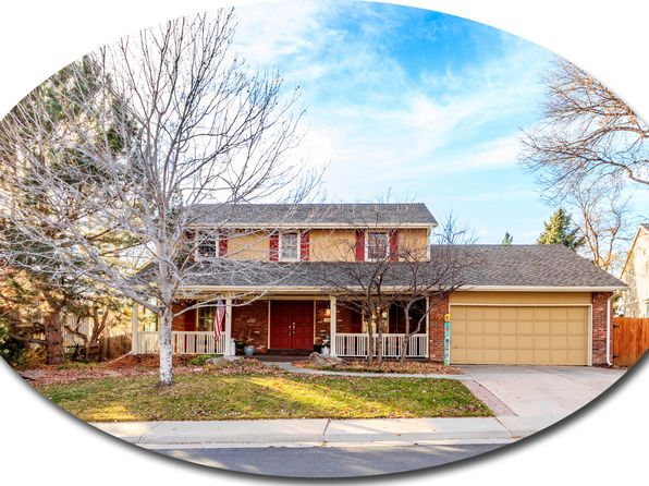 4 bed 4 bath Single Family at 2942 E Fremont Dr Centennial, CO, 80122 is for sale at 700k - 1 of 34
