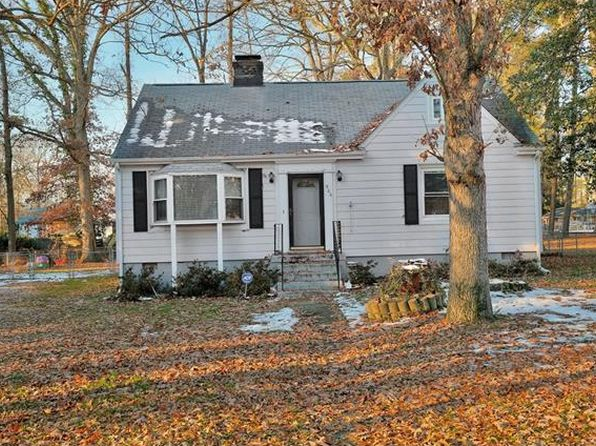 3 bed 1 bath Single Family at 900 Clauson Rd Richmond, VA, 23227 is for sale at 150k - 1 of 23