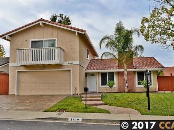 4 bed 3 bath Single Family at 4412 Sugar Maple Ct Concord, CA, 94521 is for sale at 750k - 1 of 30