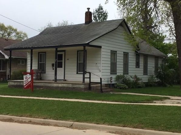 2 bed 1 bath Single Family at 505 E Linn St Coggon, IA, 52218 is for sale at 35k - google static map