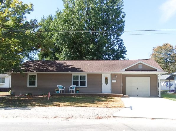 3 bed 1 bath Single Family at 604 S 9th St Marshall, IL, 62441 is for sale at 80k - 1 of 17