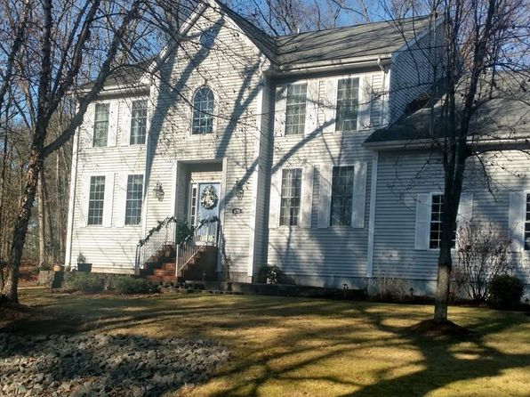4 bed 3 bath Single Family at 470 CUSHMAN RD NORTH ATTLEBORO, MA, 02760 is for sale at 525k - 1 of 26