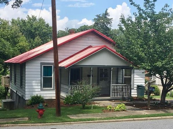 3 bed 1 bath null at 504 Collett St Morganton, NC, 28655 is for sale at 90k - 1 of 30