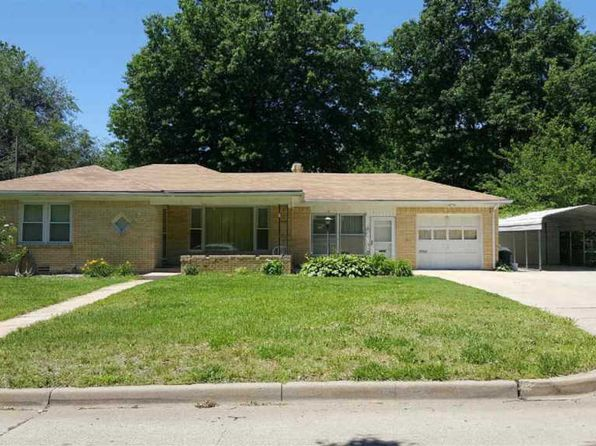 2 bed 1 bath Single Family at 2147 S Glendale St Wichita, KS, 67218 is for sale at 65k - google static map