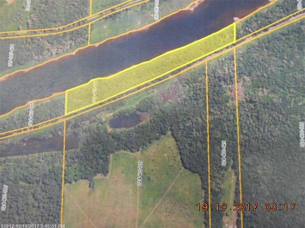 null bed null bath Vacant Land at 621 Reach Rd Presque Isle, ME, 04769 is for sale at 10k - google static map