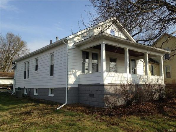 2 bed 1 bath Single Family at 416 N Kennedy Blvd Vandalia, IL, 62471 is for sale at 44k - 1 of 19