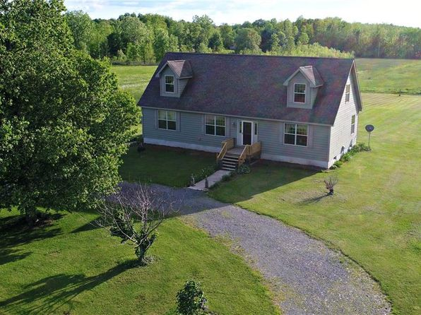 4 bed 2 bath Single Family at 7835 TACKABURY RD CANASTOTA, NY, 13032 is for sale at 200k - 1 of 16