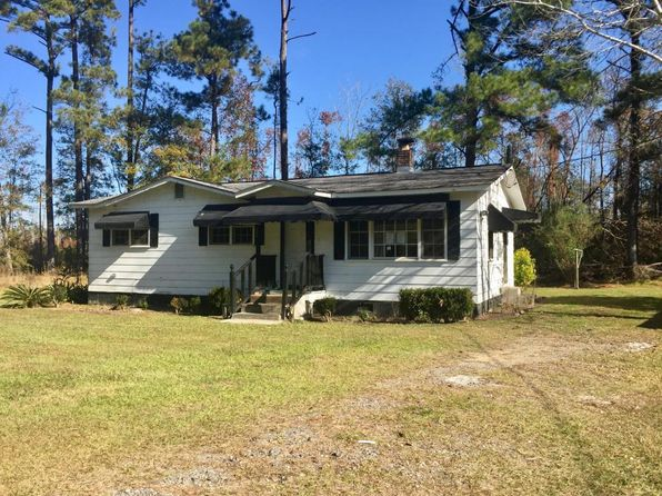 3 bed 1 bath Single Family at 196 Callaway Dr Saint George, SC, 29477 is for sale at 29k - 1 of 7