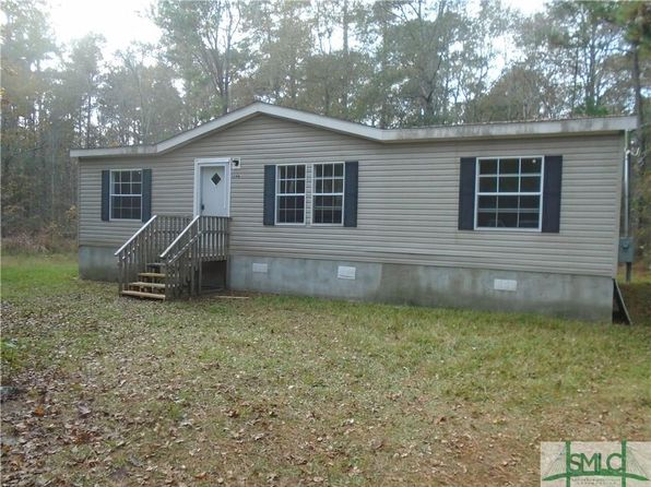 3 bed 2 bath Mobile / Manufactured at 3248 Pike Rd Statesboro, GA, 30461 is for sale at 65k - 1 of 17