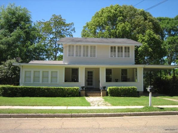5 bed 2 bath Single Family at 309 N Jackson St Poplarville, MS, 39470 is for sale at 168k - 1 of 15