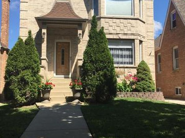 4 bed 3 bath Single Family at 3035 N Nottingham Ave Chicago, IL, 60634 is for sale at 400k - 1 of 22