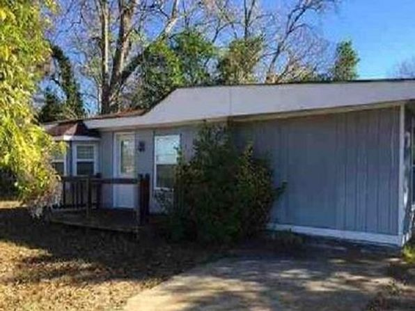 3 bed 1 bath Single Family at 115 Perry Railroad St Fort Valley, GA, 31030 is for sale at 14k - google static map