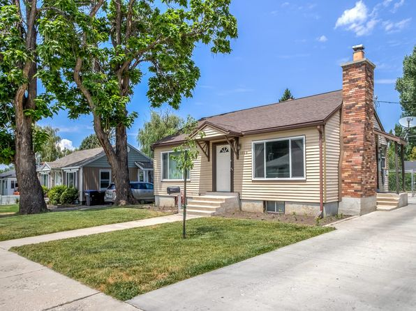 3 bed 1 bath Single Family at 1109 E 360 S Provo, UT, 84606 is for sale at 225k - 1 of 25
