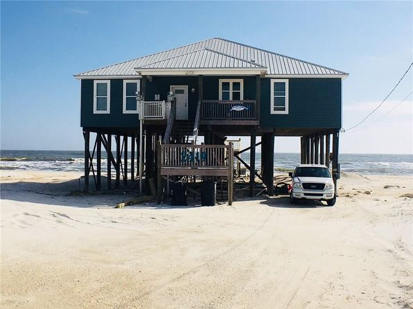 4 bed 4 bath Single Family at 2419 BIENVILLE BLVD DAUPHIN ISLAND, AL, 36528 is for sale at 659k - 1 of 21