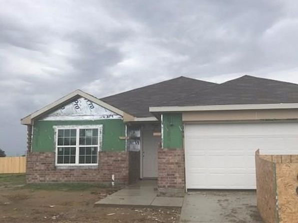 3 bed 2 bath Single Family at 108 Pebble Creek Ln Terrell, TX, 75160 is for sale at 164k - 1 of 2