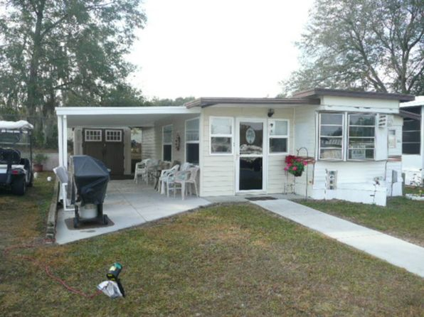 1 bed 1 bath Mobile / Manufactured at 38130 McDonald Street 66 Dade City, FL, 33525 is for sale at 13k - 1 of 12