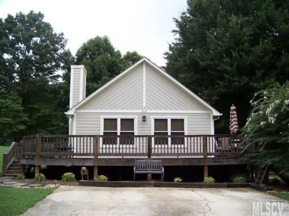 3 bed 2 bath Single Family at 2050 16th Avenue Pl SW Hickory, NC, 28602 is for sale at 125k - 1 of 6