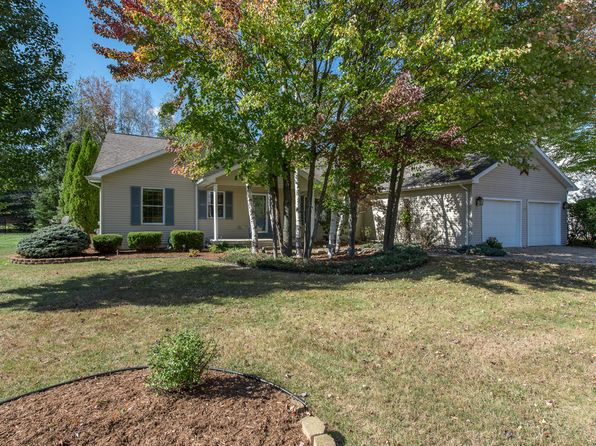 4 bed 3 bath Single Family at 6103 Millbrook Dr Midland, MI, 48640 is for sale at 230k - 1 of 24