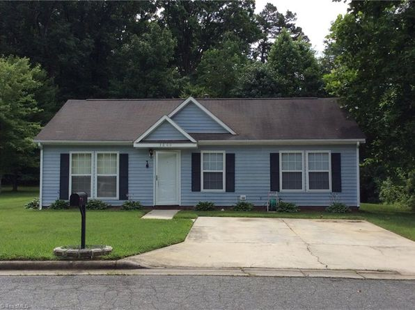 3 bed 2 bath Single Family at 3600 Country Ridge Rd Greensboro, NC, 27405 is for sale at 104k - 1 of 30