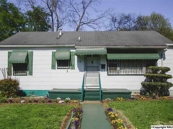 3 bed 1 bath Single Family at 1020 Parklane St NW Huntsville, AL, 35816 is for sale at 34k - 1 of 15