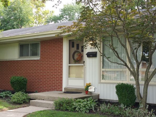 3 bed 2 bath Single Family at 4921 Holiday Dr Fairfield, OH, 45014 is for sale at 159k - 1 of 13