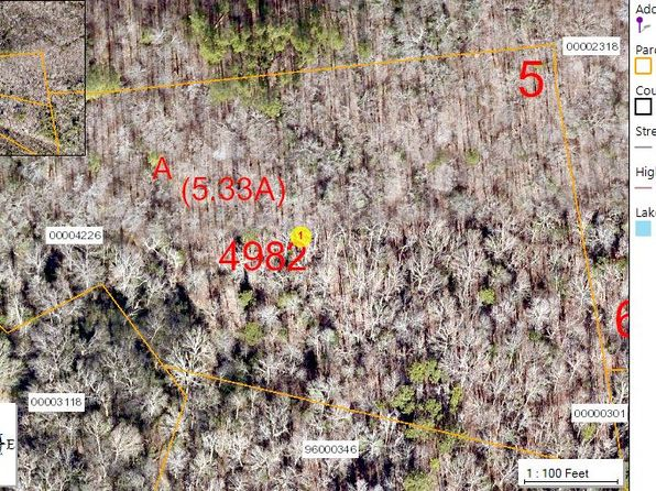 null bed null bath Vacant Land at  Tbd Molesworth Rd Robbins, NC, 27325 is for sale at 16k - google static map