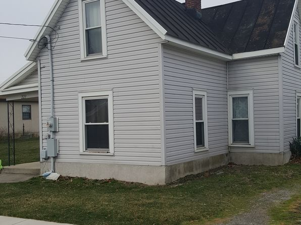 3 bed 1 bath Single Family at 223 N Main St Columbus Grove, OH, 45830 is for sale at 50k - 1 of 12