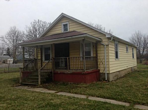 2 bed 1 bath Single Family at 4400 US Route 40 Tipp City, OH, 45371 is for sale at 36k - 1 of 2