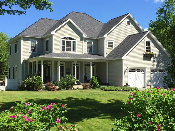 5 bed 5 bath Single Family at 15 REINZO LN BANGOR, ME, 04401 is for sale at 569k - 1 of 42
