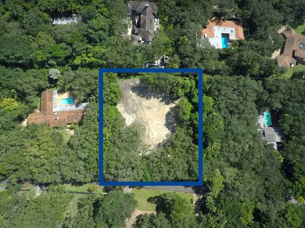 null bed null bath Vacant Land at 10945 Lakeside Dr Coral Gables, FL, 33156 is for sale at 2.55m - 1 of 5