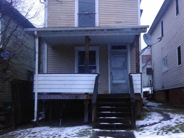 3 bed 1 bath Single Family at 403 BROADDUS AVE CLARKSBURG, WV, 26301 is for sale at 10k - google static map