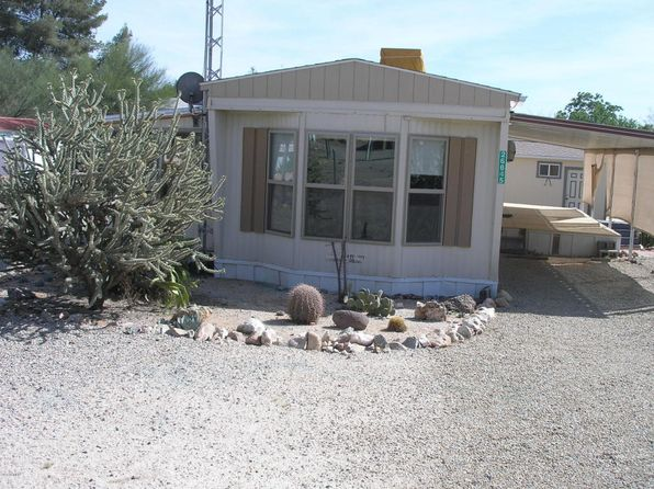 1 bed 1 bath Mobile / Manufactured at 26645 S CHAPARRAL DR CONGRESS, AZ, 85332 is for sale at 55k - 1 of 17