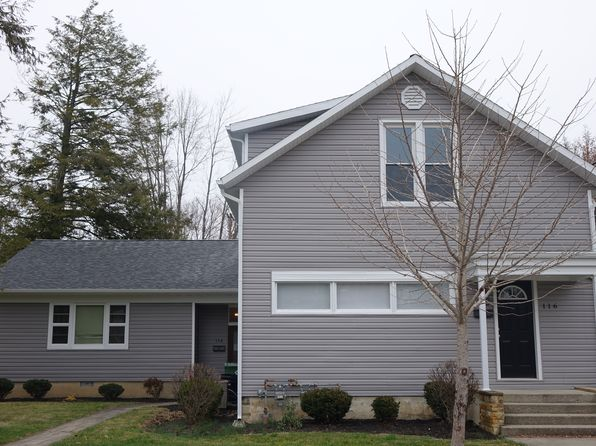 3 bed 2 bath Multi Family at 116 Queen St Sidney, OH, 45365 is for sale at 108k - 1 of 8
