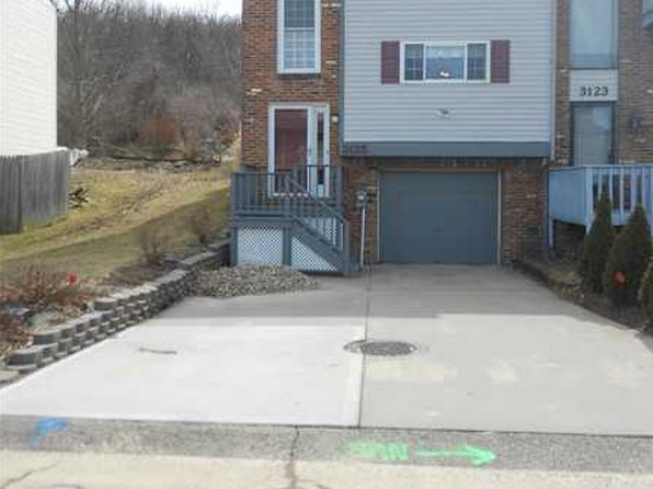 2 bed 2 bath Townhouse at 3125 Camberly Dr Gibsonia, PA, 15044 is for sale at 145k - 1 of 39
